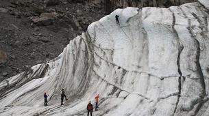 Ice Climbing-Fox Glacier-Heli Ice Climbing on Fox Glacier-4