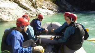 Rafting-Ioannina-Rafting in Arachthos river in Tzoumerka, near Ioannina-2