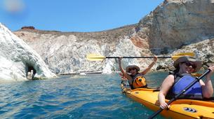Sea Kayaking-Santorini-Sea kayak excursion in Santorini-6