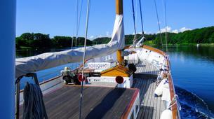 Voile-Tromsø-Sailing Tour of Tromso Island-5