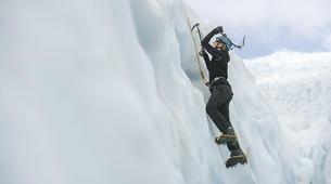 Ice Climbing-Fox Glacier-Heli Ice Climbing on Fox Glacier-1