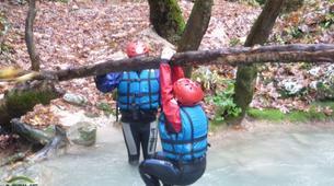 Rafting-Ioannina-Rafting in Arachthos river in Tzoumerka, near Ioannina-7