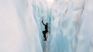 Ice Climbing-Aoraki / Mount Cook-Tasman Glacier Ice Climbing Excursion-1
