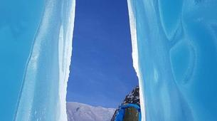 Ice Climbing-Aoraki / Mount Cook-Tasman Glacier Ice Climbing Excursion-4