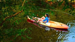 Canoë-kayak-Parc national de Peneda-Gerês-Kayaking excursion in Albufeira Lindoso in Peneda-Gerês National Park-3
