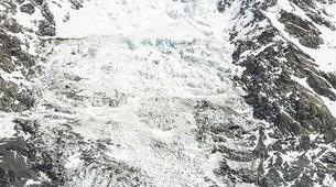 Glacier hiking-Aoraki / Mount Cook-Tasman Glacier heli hiking tour-6