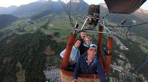 Montgolfière-Annecy-Vol en Montgolfière au-dessus d'Annecy-5