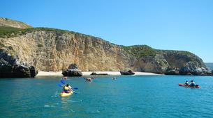 Sea Kayaking-Sesimbra-Sea kayaking excursions from Sesimbra-1
