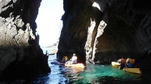 Sea Kayaking-Sesimbra-Sea kayaking excursions from Sesimbra-4