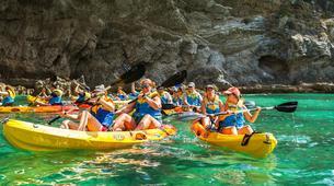 Sea Kayaking-Sesimbra-Sea kayaking excursions from Sesimbra-2