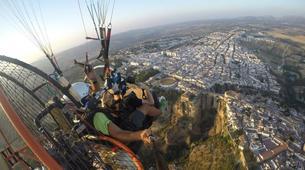 Paramotoring-Ronda-Paramotoring flight in Ronda, Malaga-5