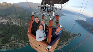 Montgolfière-Annecy-Vol en Montgolfière au-dessus d'Annecy-3