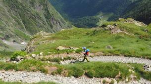 Randonnée / Trekking-Bagnères-de-Luchon-Randonée nocturne - le brame du cerf-4