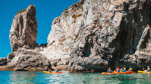 Sea Kayaking-Sesimbra-Sea kayaking excursions from Sesimbra-6