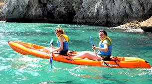 Sea Kayaking-Sesimbra-Sea kayaking excursions from Sesimbra-3
