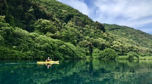 Canoë-kayak-Rome-Amazing Kayak tour in Ancient Rome-3