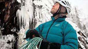 Ice Climbing-Pyha-Ice Climbing Lesson in Pyhä-Luosto-2