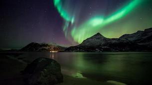 Voile-Tromsø-Northern Lights Luxury Catamaran-1