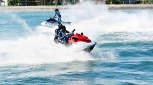 Jet Skiing-Kitts and Nevis-Jet ski Rental in St Kitts and Nevis-2
