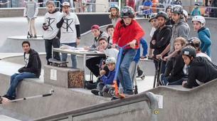 Skateboarding-Paris-Anniversaire Skate à Paris-2
