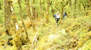 Canyoning-Queenstown-Mt Aspiring Canyon from Queenstown-2