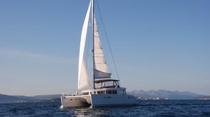 Voile-Tromsø-Midnight Sun Luxury Catamaran-2