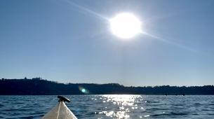 Canoë-kayak-Rome-Amazing Kayak tour in Ancient Rome-6