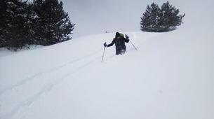 Ski de Randonnée-Andorre-Advanced tracks of cross-country skiing in Andorra-3