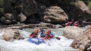 Rafting-Granada-Rafting in Granada - Alpujarra-3