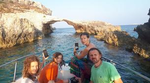 Jet Boating-Malta-Half day private boat tour in Malta-1