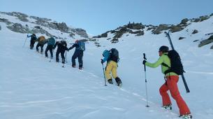 Ski de Randonnée-Andorre-Advanced tracks of cross-country skiing in Andorra-1