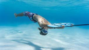 Snorkeling-Malta-Subwing in Gozo, Comino or in the north of Malta-1