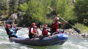 Rafting-Granada-Rafting in Granada - Alpujarra-5