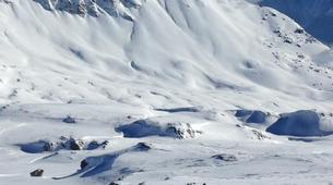 Ski touring-Flaine, Le Grand Massif-Discover ski touring in Flaine, Grand Massif-7