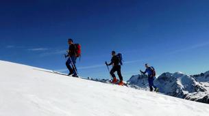 Ski de Randonnée-Andorre-Advanced tracks of cross-country skiing in Andorra-4
