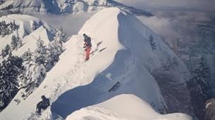 Ski touring-Flaine, Le Grand Massif-Discover ski touring in Flaine, Grand Massif-3