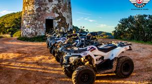 Quad-Albufeira-Quad tours in Algarve-4