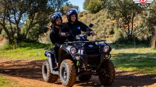 Quad-Albufeira-Quad tours in Algarve-5