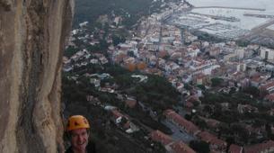 Rock climbing-Girona-Rock climbing for beginners in Girona-3
