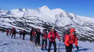 Ski de Randonnée-Andorre-Advanced tracks of cross-country skiing in Andorra-2