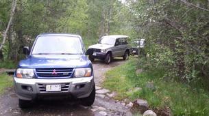 4x4-Andorre-Excursion en 4x4 Jeep dans les montagnes Tor-3
