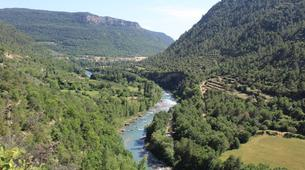 Rafting-Granada-Rafting in Granada - Alpujarra-6