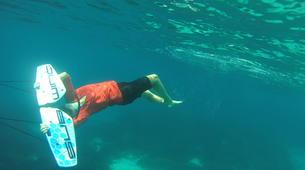 Snorkeling-Malta-Subwing in Gozo, Comino or in the north of Malta-2