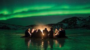 Glisse alternative-Tromsø-Northern Lights Minibus Chase, Tromso-1