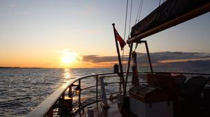 Voile-Tromsø-Sailing Tour of Tromso Island-1