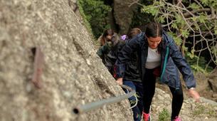 Hiking / Trekking-Meteora-Hiking through Meteora's Hermit caves-5