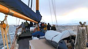 Voile-Tromsø-Sailing Tour of Tromso Island-3