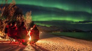 Glisse alternative-Tromsø-Northern Lights Tour from Tromsø-1