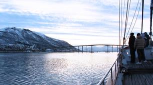Voile-Tromsø-Sailing Tour of Tromso Island-2