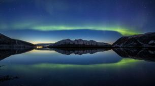 Glisse alternative-Tromsø-Northern Lights Tour from Tromsø-2